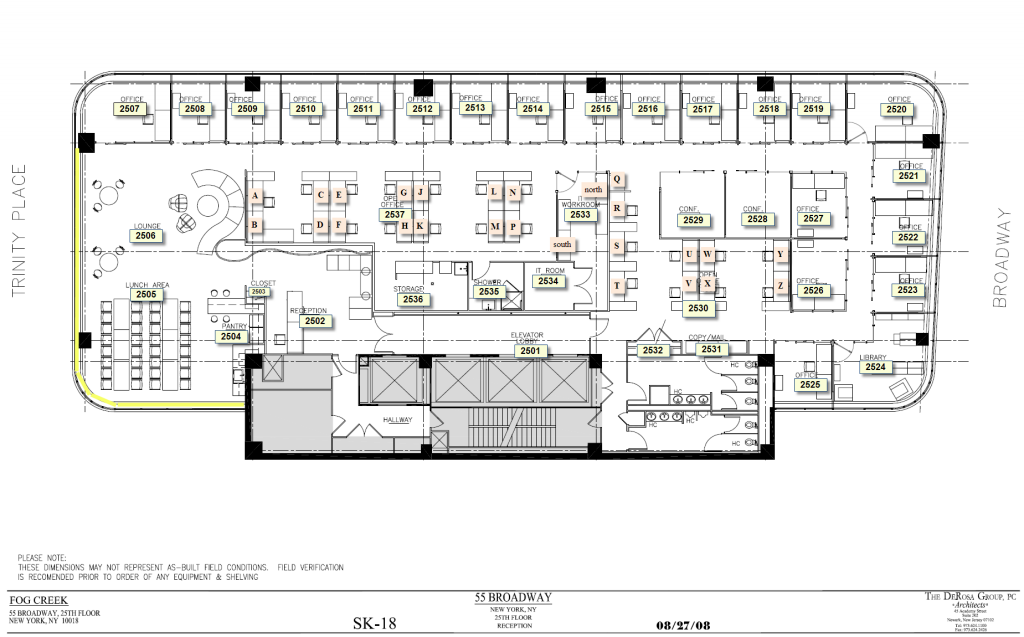 doc scrn blueprint floor plan