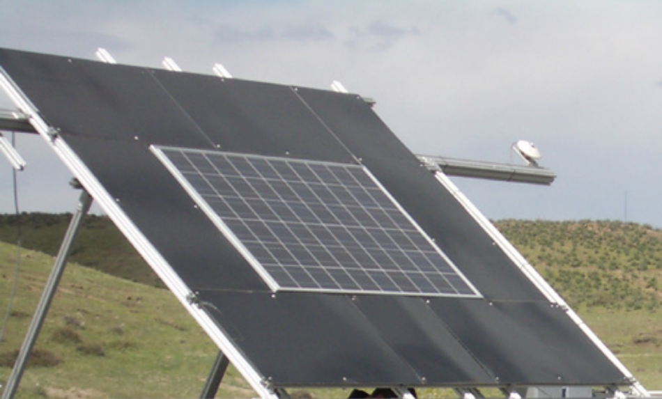 irl solar panel iec 61215 test