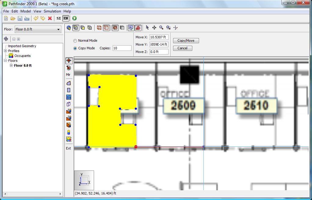 path scrn blueprint second office copy