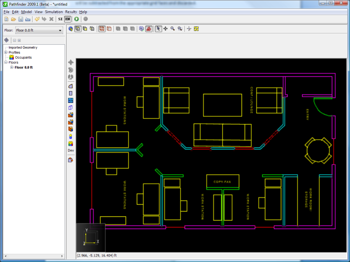 path scrn cad background image