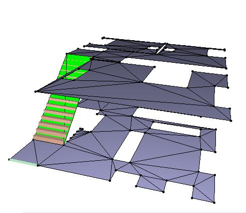 path scrn navigation mesh
