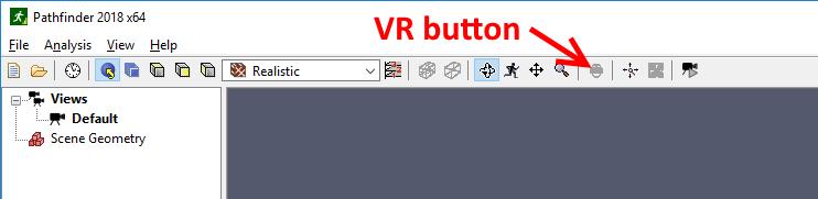path scrn vr button