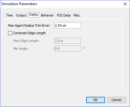 path ui dialog sim params paths