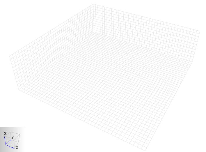 pyro scrn mesh lines
