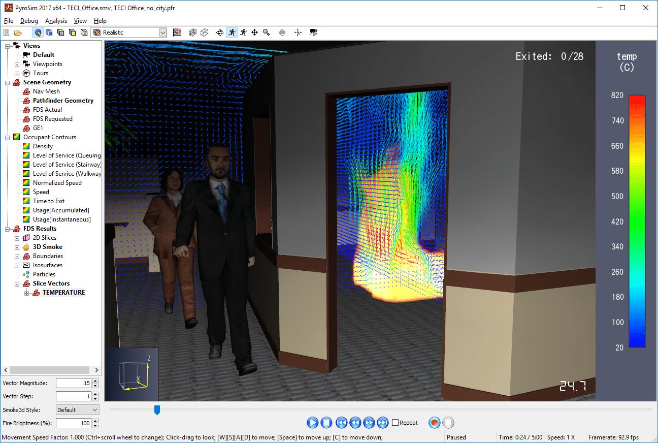 results scrn fire temp vectors