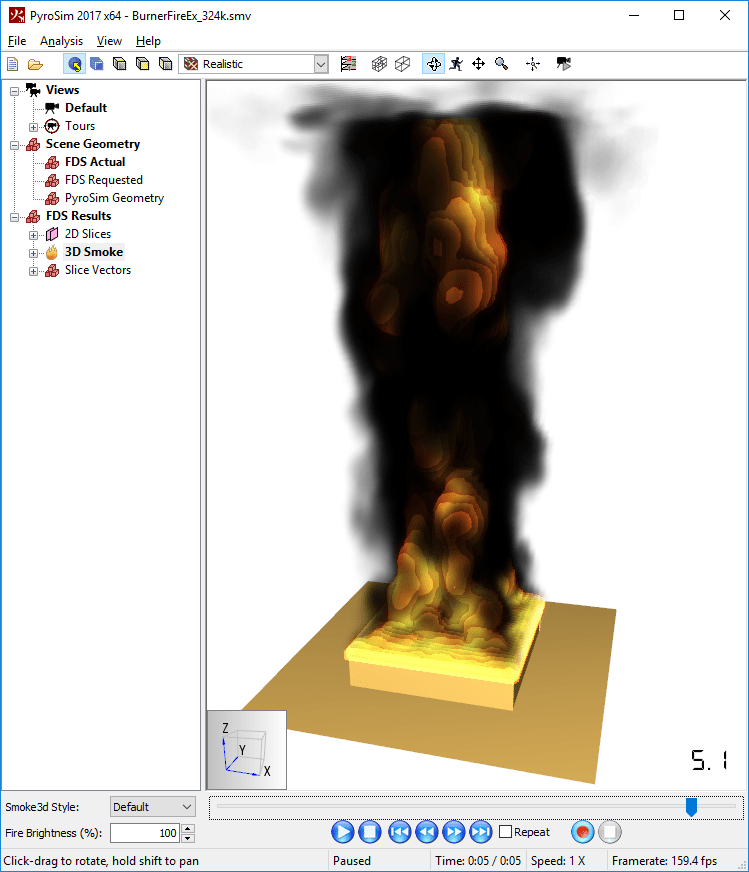 results scrn rendering fire smokeview