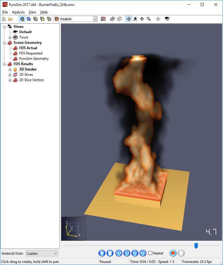 results scrn smoke fire smokeview