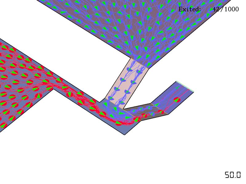 results scrn vnv flow merging stairs adjacent 100cm 2021 2