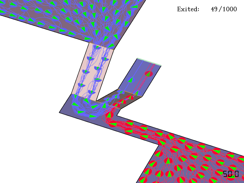 results scrn vnv flow merging stairs opposite 100cm 2021 2