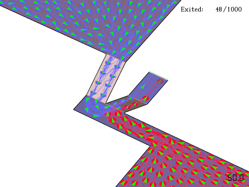 results scrn vnv flow merging stairs opposite 145cm 2021 2