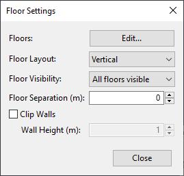 results ui dialog floor settings
