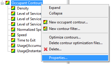 results ui menu context contour